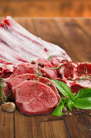 Carne e salumi